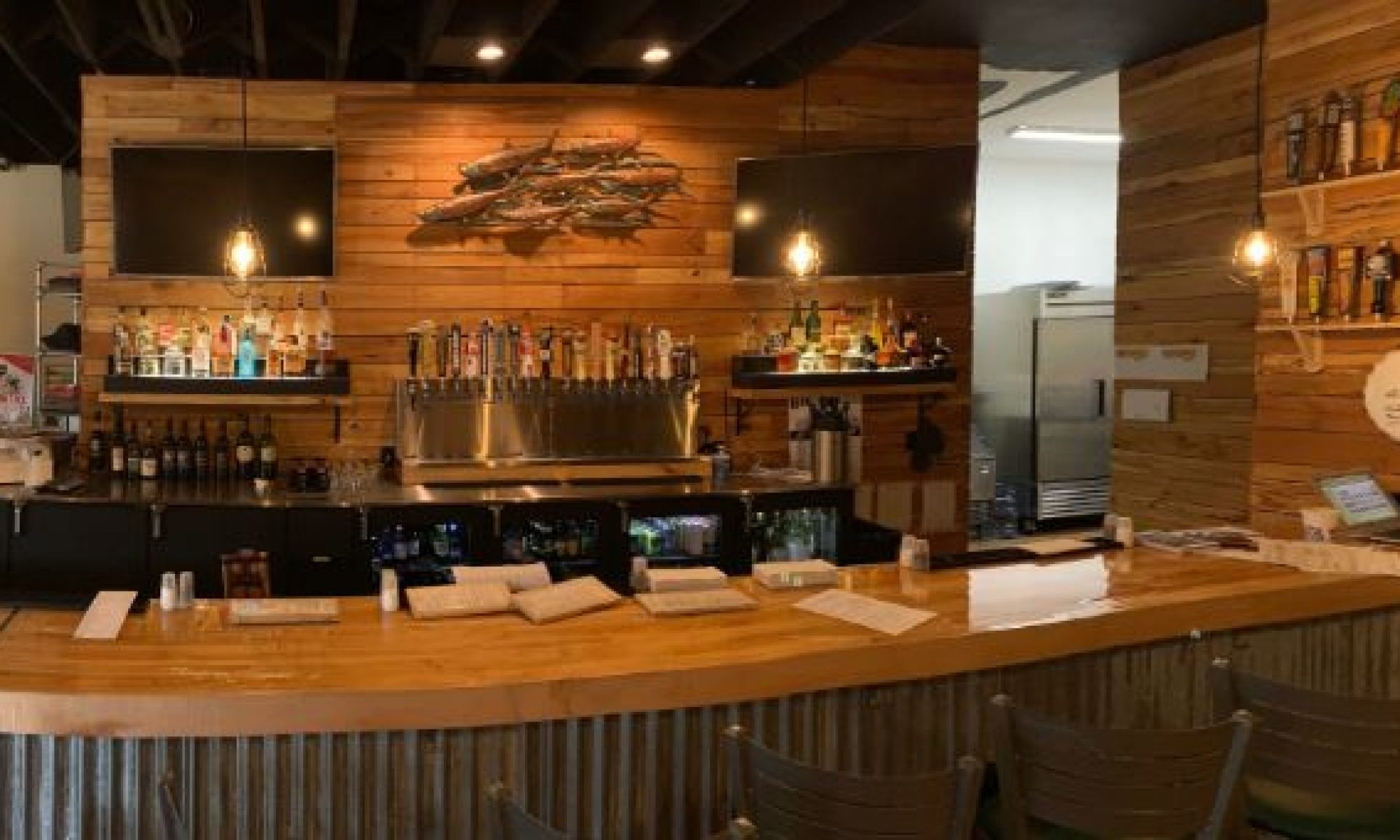 Lucky Dog Bar and Grille